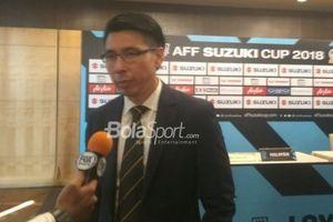 Piala AFF - Pelatih Malaysia: Timnas Indonesia adalah Pesaing yang Dikatakan sebagai Musuh Tradisional Kami