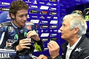 Fakta Unik tentang Giacomo Agostini dan Valentino Rossi: Sama-sama Pernah Menang Pakai Baju Kuning dan Nomor 46