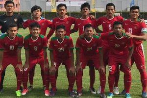 Terakhir Kali Ikut Toulon Tournament, Timnas U-19 Indonesia Hanya Bisa Cetak 1 Gol