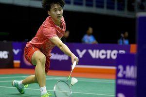 Hasil Hong Kong Open 2019 - China Pastikan Satu Gelar di Genggaman!
