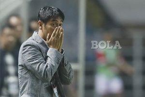 Dapat Pujian Setinggi Langit dari Manajer Sriwijaya FC, Nil Maizar jadi Pelatih Baru?