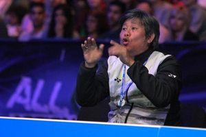 Lucunya Pelatih Ganda Putra Indonesia Sampai Sebut Ganda Putra Taiwan Nggak Pulang-pulang Karena Terlalu Rajin?