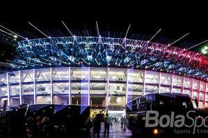 Timnas Indonesia Akan Hadapi Malaysia, PSSI Siapkan 3000 Tiket untuk Suporter Tamu