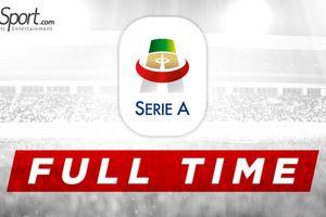 Krzysztof Piatek Buka Puasa Gol, AC Milan Kalahkan Frosinone 2-0