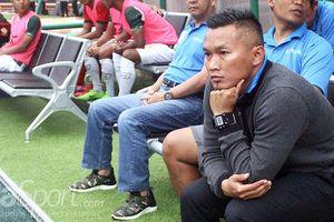 TC Jangka Panjang Menjadi Solusi Pelatih Baru Indonesia Wanita
