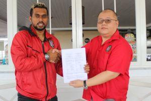 Bandara Papua Ditutup, Pemain Bali United Memilih Menetap di Bali