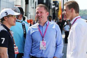 Mantan Juara Dunia F1 Anggap Leclerc Punya Potensi Kacaukan Ferrari