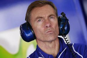 Lin Jarvis Berharap Perpisahan Rossi dengan Yamaha Tanpa Konflik