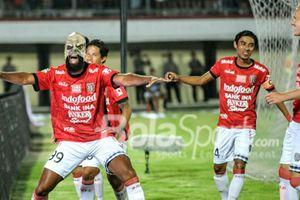 Eks Striker Bali United Telan Pil Pahit, Klubnya Babak Belur Dibobol 8 Gol Tanpa Balas