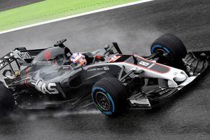 Dulu Dimaki-maki, Kecelakaan Romain Grosjean Perlihatkan Fungsi Vital Halo di Mobil F1