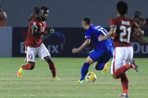 Lawan Klub Pemain Malaysia, Bek Timnas Indonesia Gagal Menang di Liga Thailand