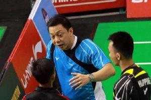Magis Pelatih asal Indonesia Sudah Ditunggu  Tim Ganda Campuran Malaysia