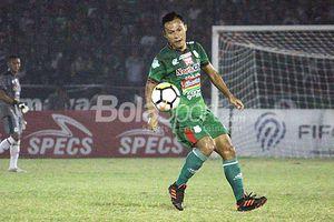 Bursa Transfer Liga 1 - Ditanya Soal Klub Baru, Begini Jawaban Mantan Bek Persib Bandung
