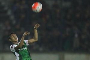 Penyerang Tira Persikabo Semringah Sambut Opsi Liga 1 Kembali Dilanjutkan