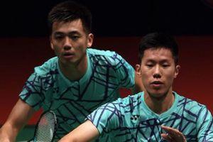 Goh/Tan Minimal Harus Juarai 1 Turnamen untuk Lolos Olimpiade