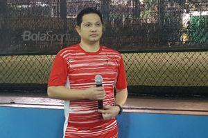 Perjuangan Si Smash 100 Watt untuk Bulu Tangkis Indonesia Berlanjut Lewat Jalur Politik