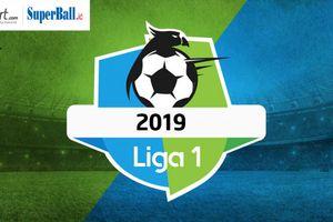 Link Live Streaming Perseru Badak Lampung Vs Borneo FC Liga 1 2019, Main Sore Ini