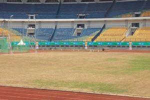 Persib Dapat Dukungan Pemkot Bandung untuk Berkandang di Stadion GBLA
