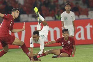 Perangi Corona, Pemain Timnas Ini Lelang Sepatu yang Hasilkan Hat-trick Lawan Qatar