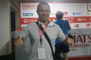 Kontrak dengan Thailand Habis, Rexy Mainaky Jadi Wakil Direktur Kepelatihan BAM