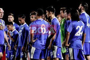 Piala Indonesia, Persib Bertekad Curi Poin dari Genggaman Sang Mantan
