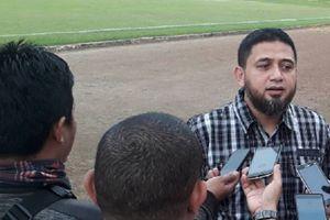 CEO PSM Makassar Sebut Masalah dengan Ferdinand Sinaga Sudah Selesai