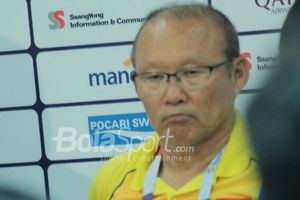 Jelang Laga Lawan Timnas U-23 Indonesia, Vietnam Justru Batalkan Sesi Latihan