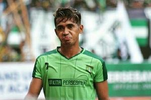 Dapatkan Libur dari Tim, Gelandang Bali United Fokus Pulihkan Cedera