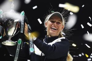 Caroline Wozniacki Putuskan Pensiun, 2 Ajang Tenis Dipilih Sebagai Momentum Perpisahan yang Tepat