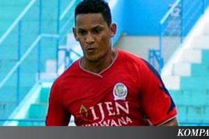 Legendaris! Ini 5 Selebrasi Heboh yang Pernah Muncul di Liga Indonesia