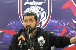 Bos Johor Darul Takzim Berpeluang Akuisisi Valencia, Janji Tak Akan Ubah Logo Kelelawar