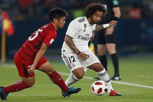 Marcelo Tiru Cara Cristiano Ronaldo Supaya Dijual Real Madrid