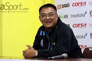 Tanggapan Arema FC Terkait Dua Pemain Dinyatakan Reaktif Covid-19