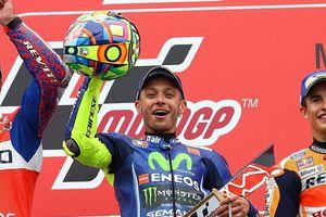 Jadwal MotoGP Belanda 2019 - Bisakah Valentino Rossi Ulang Kejayaan Dua Musim Silam?