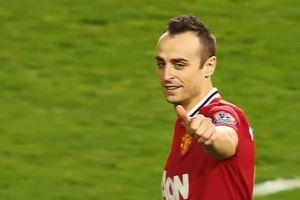 Manchester United Vs Liverpool - Dimitar Berbatov Prediksi Laga Alot
