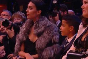 Ada Apa Ibunda Cristiano Ronaldo Unfollow Georgina Rodriguez?