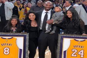 Makna di Balik 2 Nomor Punggung Berbeda Milik Kobe Bryant saat Perkuat LA Lakers