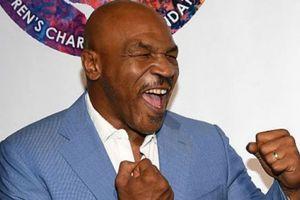 Legenda MMA Klaim Bisa Kalahkan Mike Tyson karena Sering Dibandingkan
