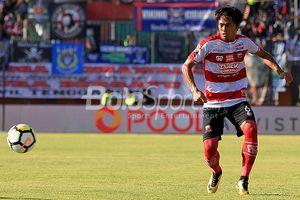 Gandeng Evan Dimas, Bek Madura United akan Bangun Akademi Sepak Bola