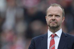 Video - Detik-detik Rumah Ed Woodward Diserang Fans Manchester United