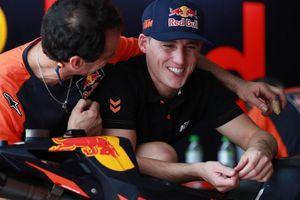 KTM Sudah Ikhlas Andai Pol Espargaro Gabung Repsol Honda pada MotoGP 2021