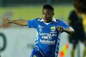 3 Gol Gelandang Legendaris Timnas Indonesia untuk Persib Selalu Berakhir Kemenangan