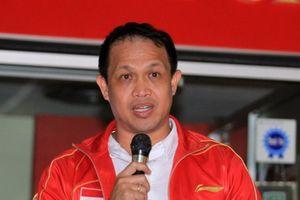 Awas Indonesia! Ternyata Ini Target Rexy Mainaky untuk Bulu Tangkis Malaysia