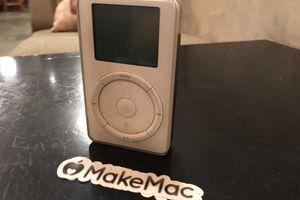 (Video) Nostalgia Iklan iPod Pertama dan Makna Didalamnya