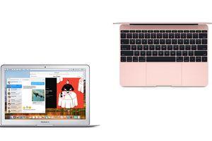 Pilih MacBook Air 13 inci atau MacBook 12 inci untuk Tahun 2018?