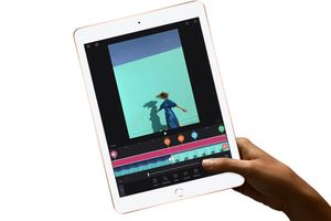 Kumpulan Video Hands-On dan Review iPad Generasi 6