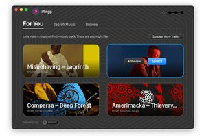 Review iRingg, Aplikasi Terbaik untuk Membuat dan Transfer Ringtone ke iPhone