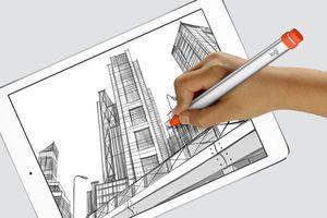 Logitech Crayon untuk iPad Segera Dijual Bebas, Berapa Harganya?