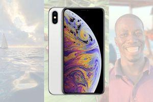 Hasil Jepretan Kamera iPhone Xs oleh Fotografer Profesional di Zanzibar