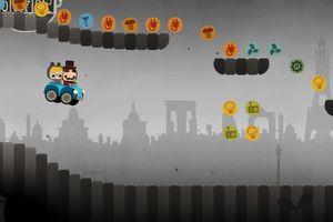 6 Game Tentang Perjalanan di iOS